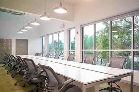 Büro South Beach - Flex Seat