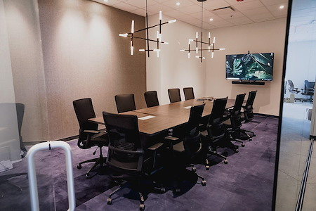 Desk - Large Conference Room
