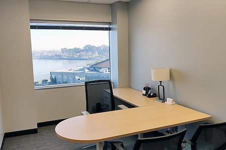 Intelligent Office- Burlingame - Suite 16