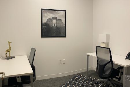 Regus   Spaces @ Jack London Square - Private Office (Copy)
