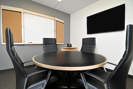 Intelligent Office - Boise - Capitol Conference Room