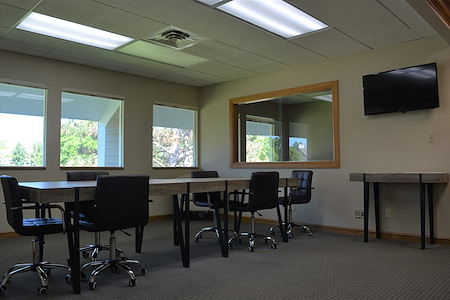 Muirfield Offices and Conference Center - Muirfield Conference Room A