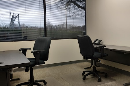3LS Work Spaces @ Perimeter Park - Reserved coworking - 10 days/mo