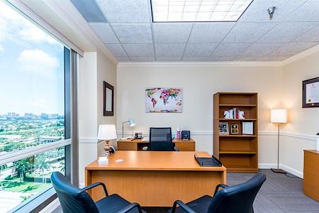 Zen in West Palm Beach - Office 17