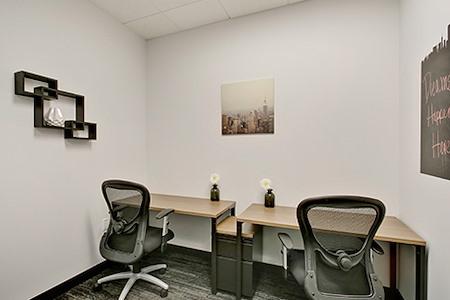 Regus | 500 Capitol Mall - Dedicated Desk