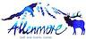 Logo of Allenmore Golf & Event Center