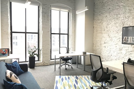 Spaces North Loop - Office 213