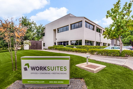 WorkSuites | Las Colinas - Golf Course - Swiss Army Room