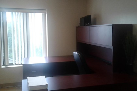 Sobon & Associates Business Center - Office 234