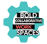 Logo of Coalition Space | Flatiron