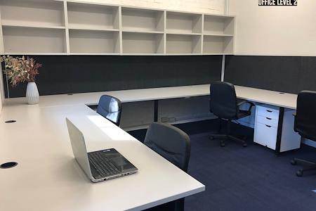 Tagarela Intercambios - Private Offices in Darlinghurst