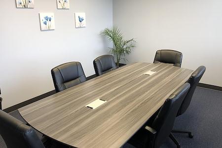 WPC Executive Services - Suite 4202
