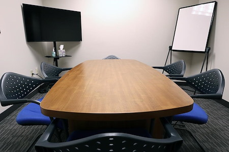 ExecuBusiness Centers - Team Room