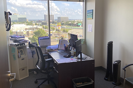 8500 Building - Office space
