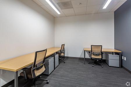 Venture X   Pleasanton - Three Person Private Office