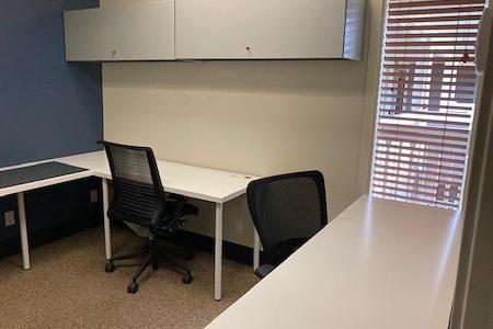 Satellite Workplaces Los Gatos - Private Office #9