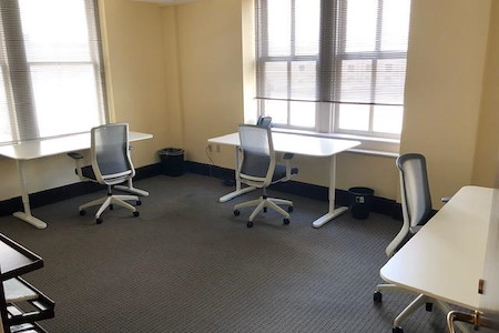 ExecuSuites Downtown LLC - Co-Working Space