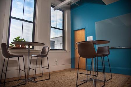 Valley Venture Mentors - Hot Desk Unlimited