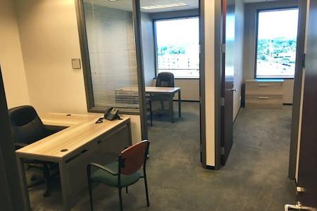 (SCH) Chatham Centre - 3-Office Mini Suite