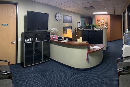 Vahl Chiropractic Wellness Center - Office 1