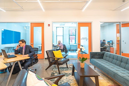 Expansive - Scanlan Building - Office 708
