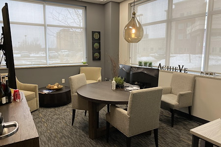 The Reserve - Woodbury - 2-3-Person Office