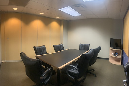 Intelligent Office - King of Prussia - Small Meeting Room