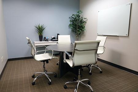 Executive Workspace @ Preston Trail - Small Conference Room