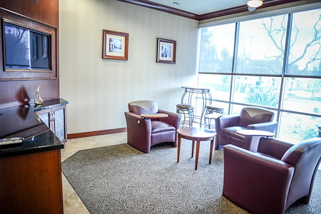 (HVN) The Executive Suite at Haven - Interior Office