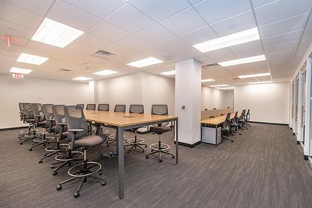 Venture X | Parsippany - Dedicated Desk