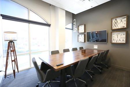Roam Buckhead - Meeting Room #6, Craft