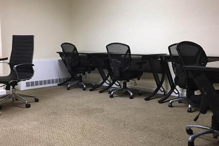 Jay Suites - Penn Station - 8-10 Person Office- All Inclusive Price