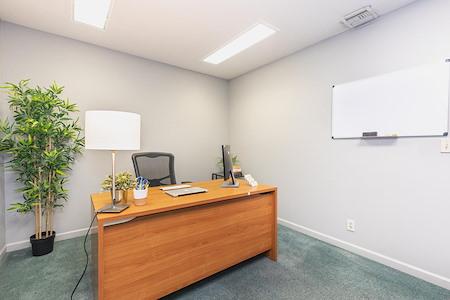 The Port @ 317 Washington (Jack London Square) - Quiet Executive Office for 1-3