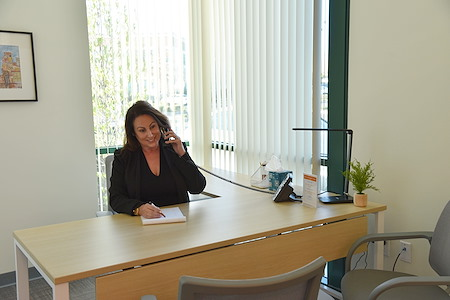 Office Evolution - Folsom - 1 person executive office suite