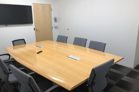 CenterPlace - The Conference Room - Suite 229