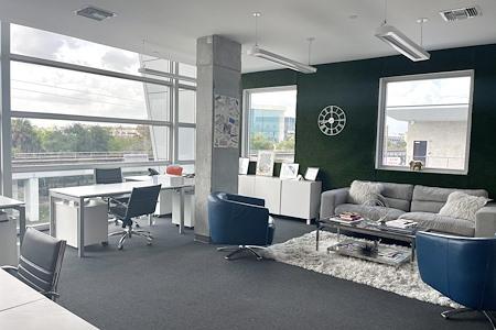 Büro South Miami - Private Office