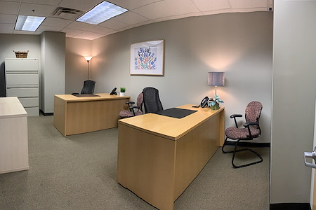Intelligent Office - King of Prussia - Executive Team Office
