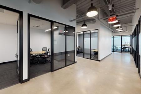 Venture X | Toringdon - Combo of Team Offices