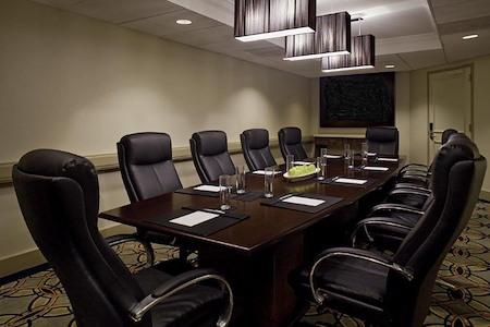 Hilton Richardson Dallas - Cactus Boardroom