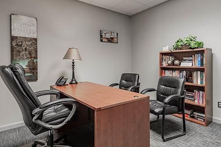 Huntsville Hub - Day Office