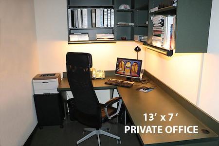 The Metro Company LLC - Private Office#2