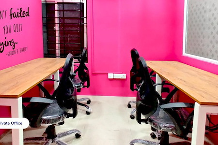 Value CoWork - Private Office 2