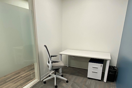 Office Evolution - Johns Creek - Office 107