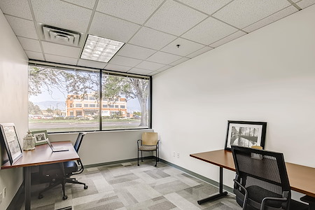 Office Evolution - Boulder - Exterior Office 21 (Copy)