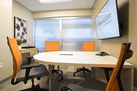 Office Evolution - Tampa - Meeting Room 1