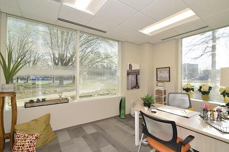 Office Evolution - Herndon - Executive Corner Private Office # 21