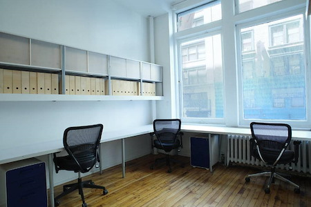 2827 Offices - Office Suite 1