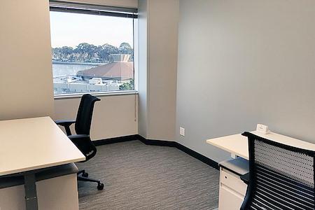 Intelligent Office- Burlingame - Suite 18