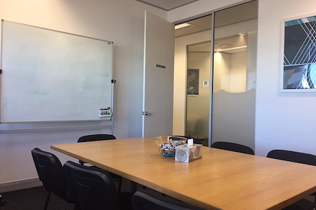 Foundational Business Centre - Meeting Room 1