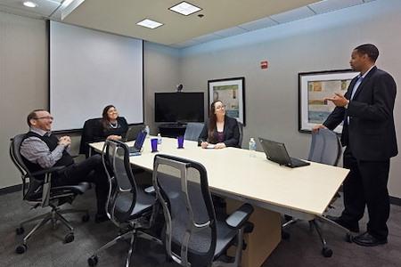 Regus | Hamilton Avenue - Team Office